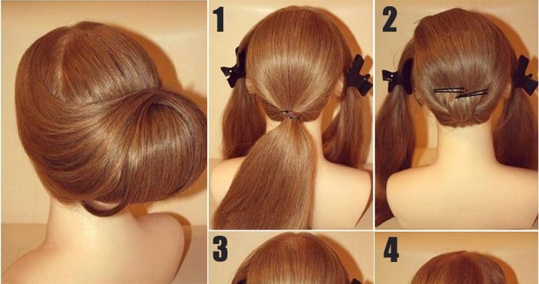 12 Gorgeous hairstyles that you\'ll totally fall in love with ...