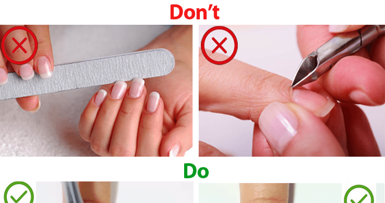 Grow your nails using these easy home remedies!! | Trend Crown
