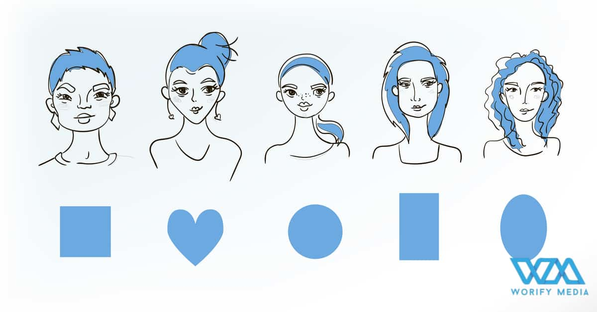 Find out how your hairstyle is related to your personality traits ...