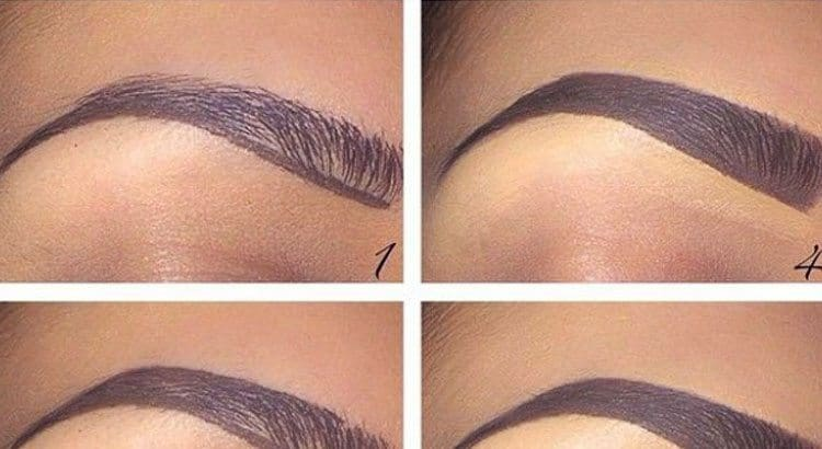 Now You Don T Need Threading To Get The Perfect Eyebrows