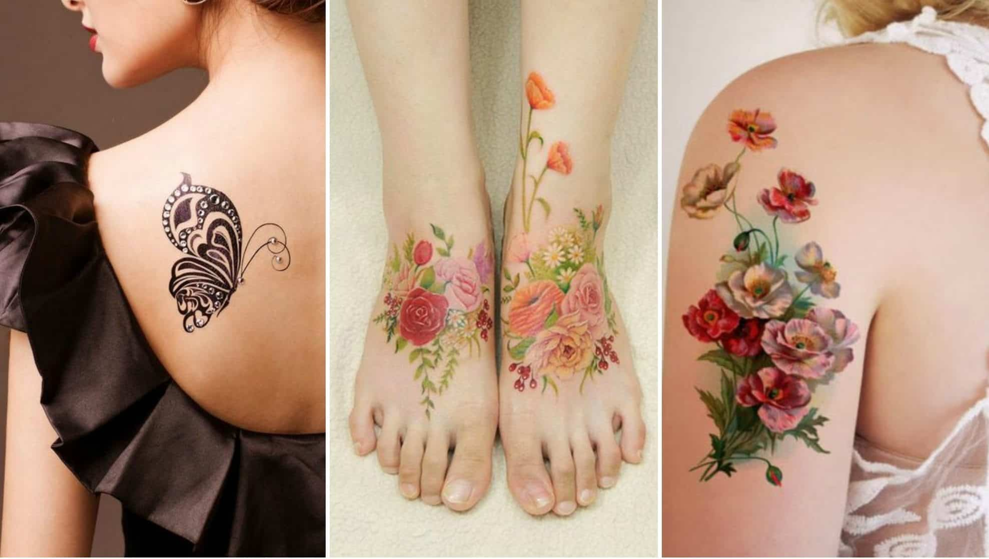 100 how to remove permanent tattoo 5 ways to remove for Removal of temporary tattoos