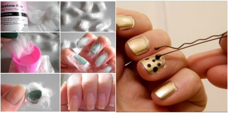 Useful Tips That Will Help You To Take Care Of Your Nails Trend Crown