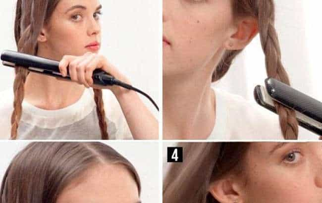 10 ways to achieve perfect curls!