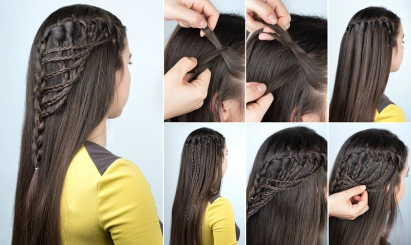 Hairstyles To Slay The Gown Look Page 2 Trend Crown