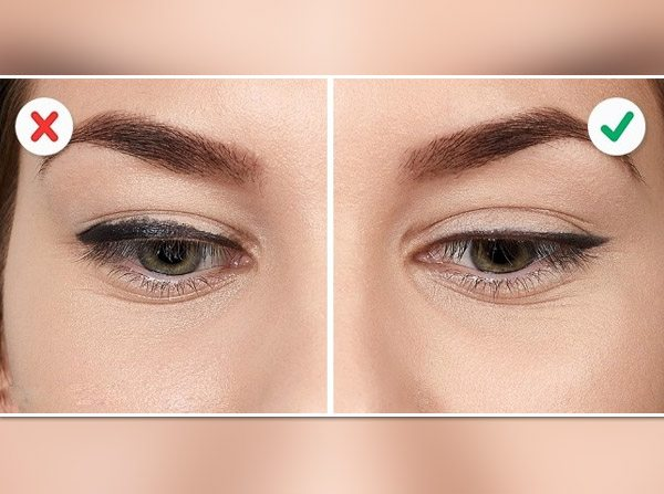 10 Eyeliner mistakes and how to redeem yourself