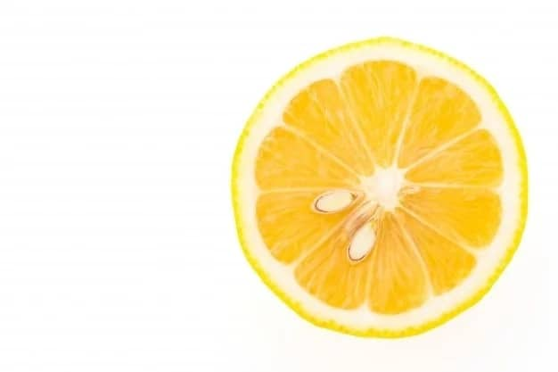 Lemon to solve beauty problems
