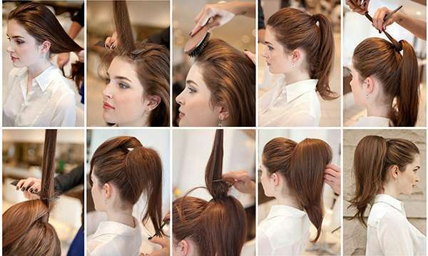 Cutest ponytail hairstyles you need to try