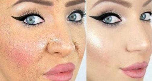 Correct ways to do makeup