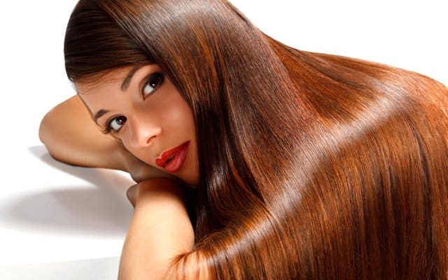 Best tips for long and shiny hair