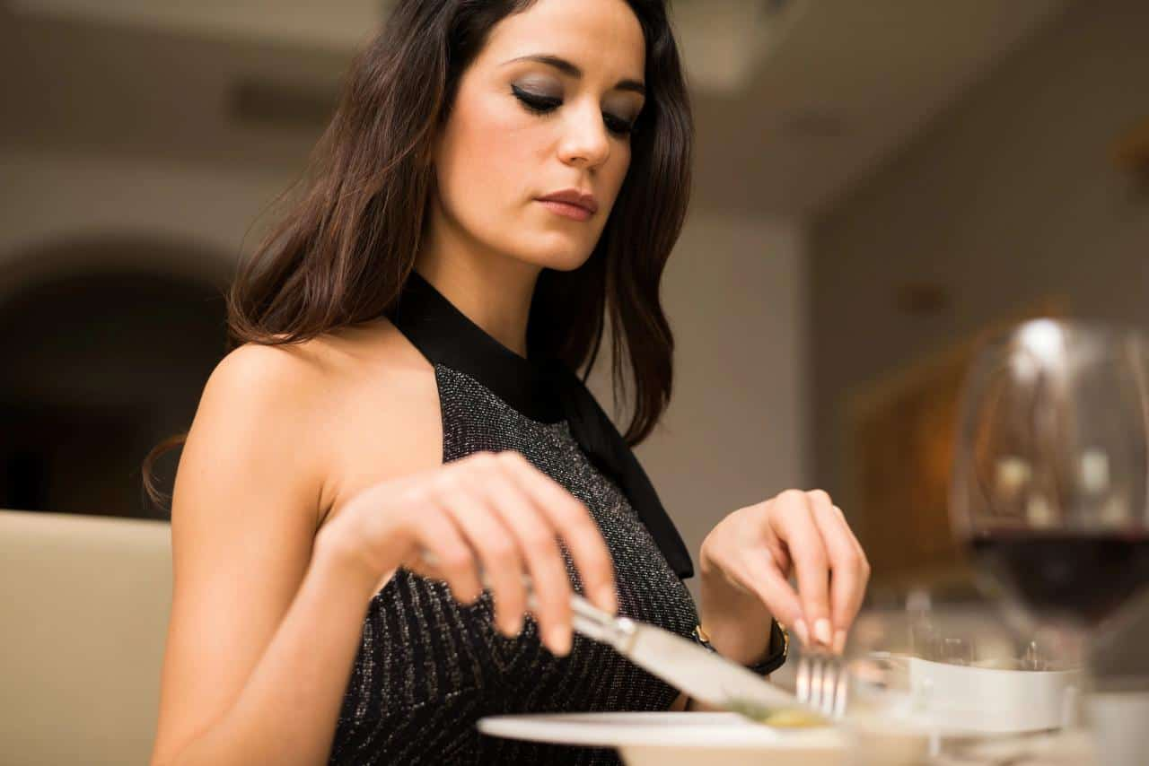 What are the healthy habits for women?