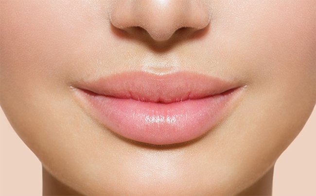 What your lips says about you