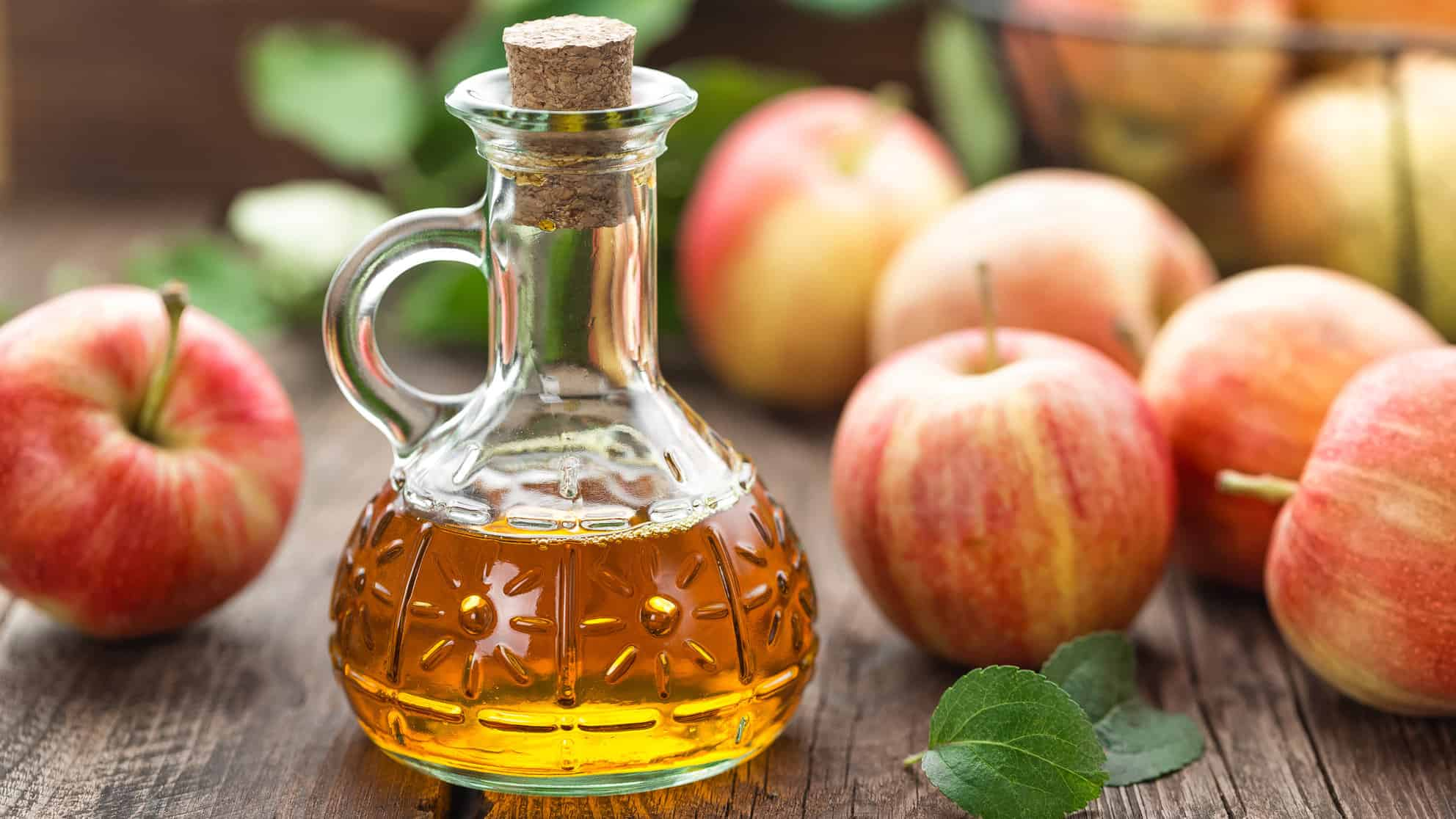Best uses of apple cider vinegar
