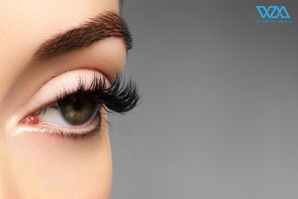 Grow Your Eyelashes Naturally Using These 10 Easy Ways Trend Crown