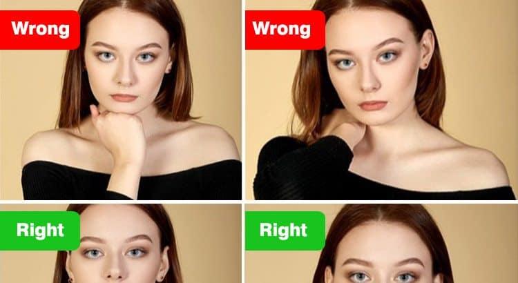 How to take perfect photos