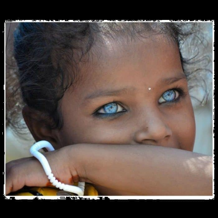 beautiful eyes in the world