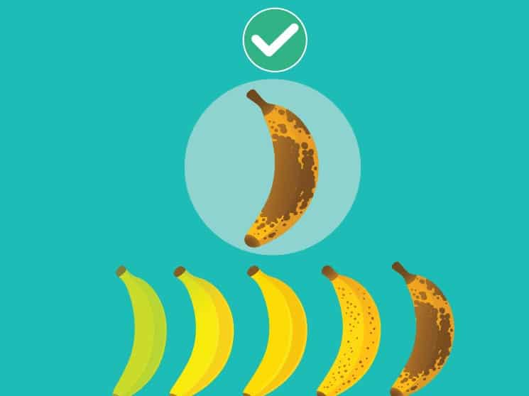 10 benefits of eating banana