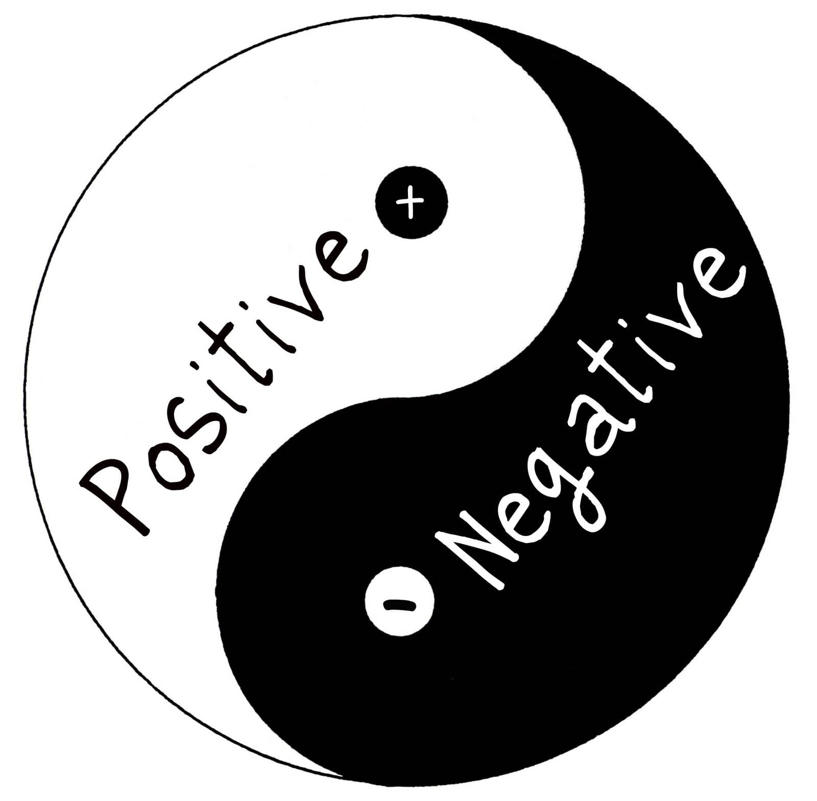 How to prevent negative thoughts from the people