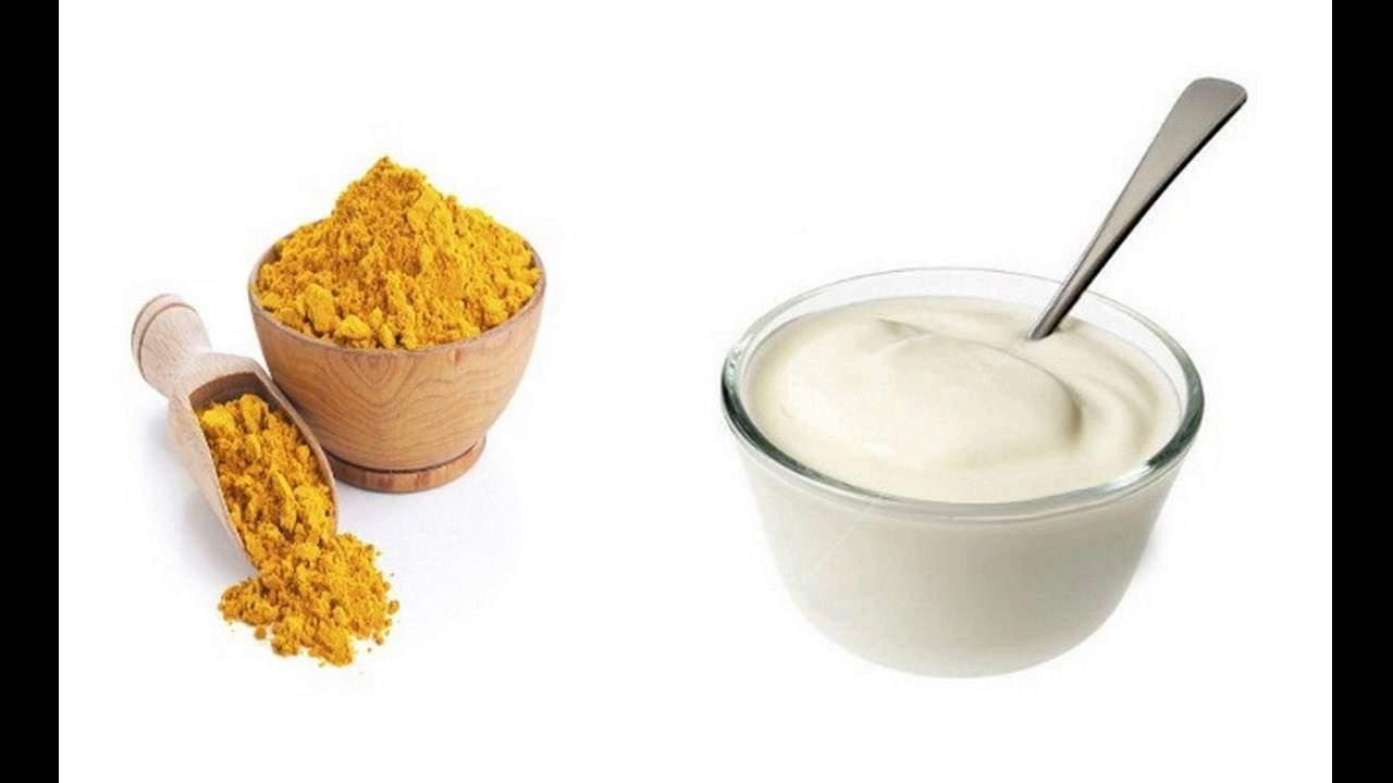 Image result for turmeric and yogurt