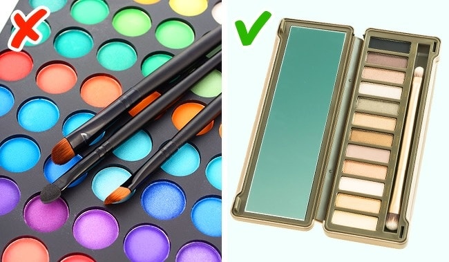Useless beauty products we waste our money on
