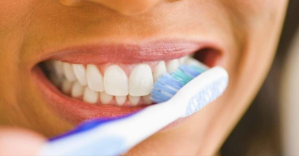 Brushing mistakes your making
