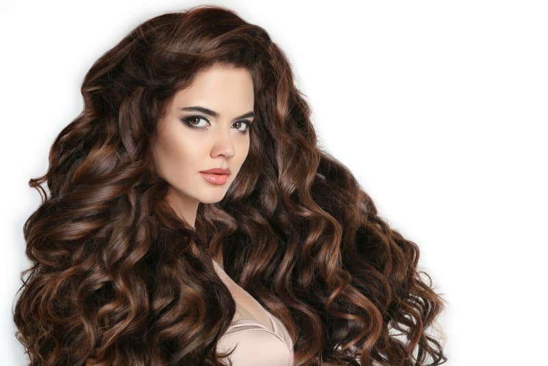 Get Thick And Long Hair With These 7 Simple Tricks