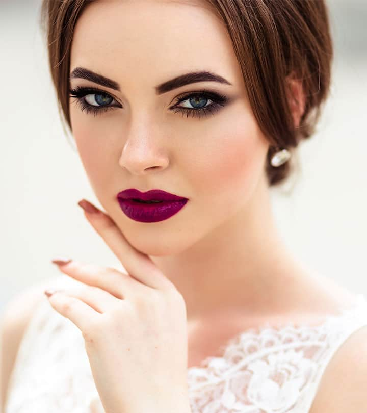 Amazing Makeup Tricks To Look Gorgeous All The Time