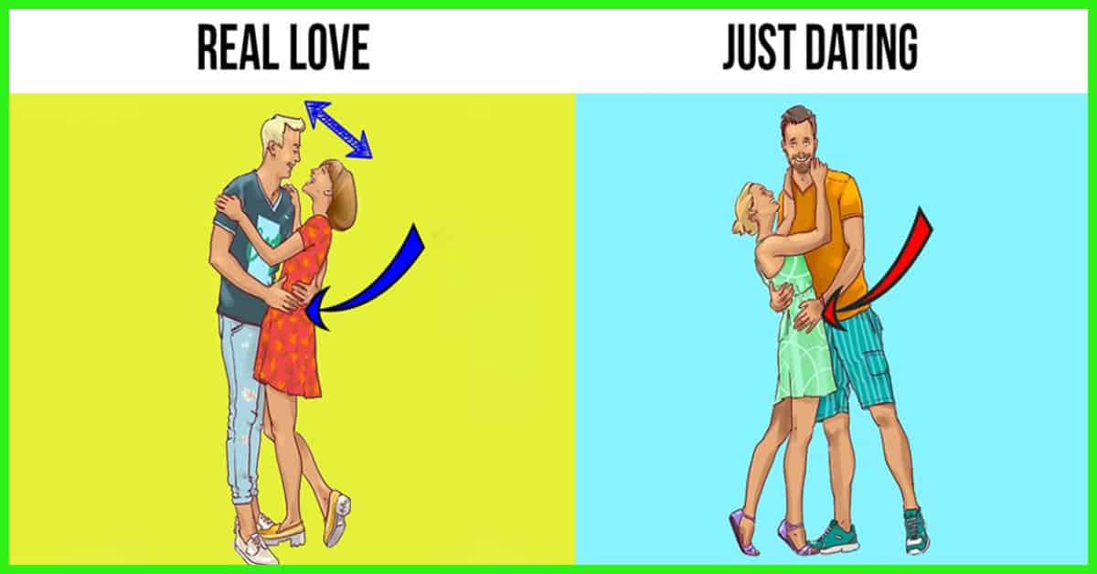 YOUR BODY LANGUAGE TELLS A LOT ABOUT YOUR RELATIONSHIP ...