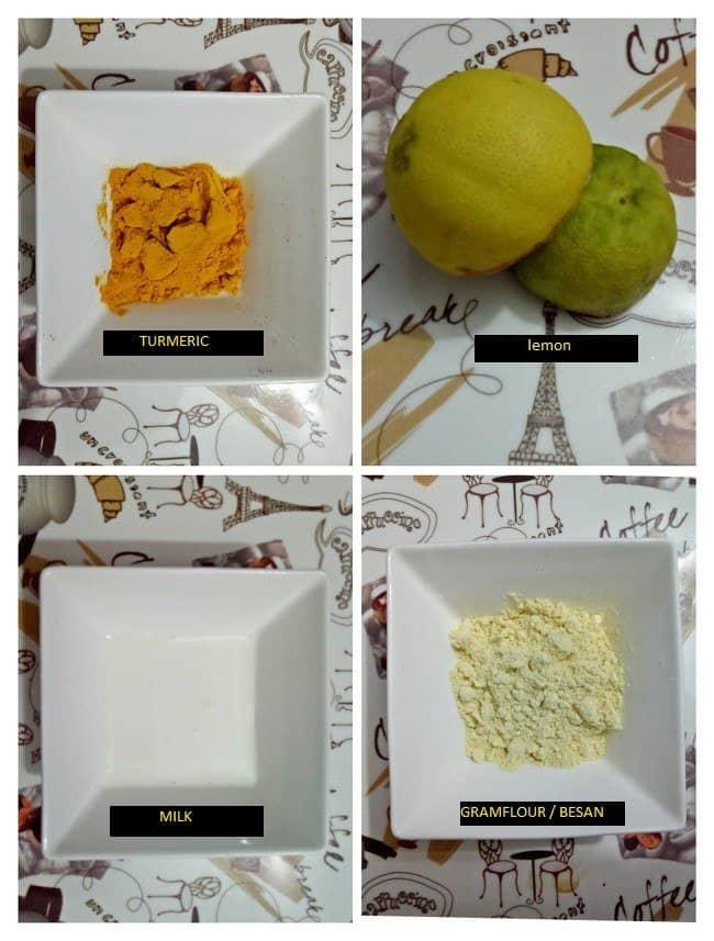 Anti-Aging turmeric cream you need to try