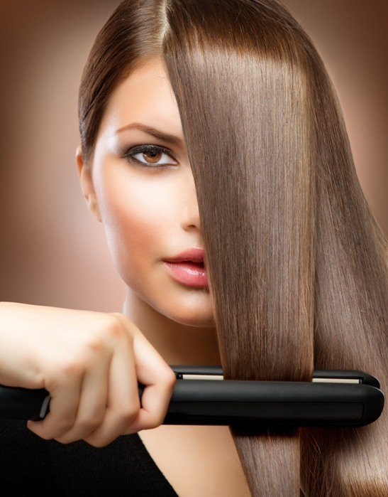 Prevent hair loss due to smoothing