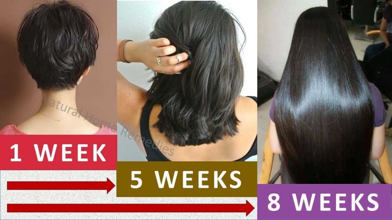 Some Simple Ways To Make Your Hair Grow Faster Trend Crown